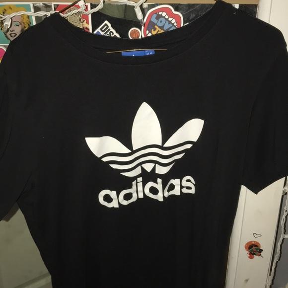 cute adidas shirts
